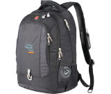 "Wenger Express 15"" Computer Backpack - 18.75"" H X 7.75"" W X 13"" D"