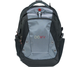"Wenger Outlook 17"" Computer Backpack - 19.5"" H X 7"" W X 13"" D"