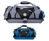 "High Sierra® 24"" Crunk Cross Sport Duffel Bag - 12"" H X 24"" W X 12"" D"