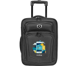"High Sierra Underseat Luggage - 18"" H X 8"" W X 12"" D"