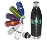 Vacuum Insulated Bottle - 17 oz.