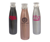BUILT Perfect Seal Vacuum Insulated Bottle  - 17 oz.