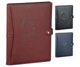 """Pedova™ eTech JournalBook™ - 9.75"""" H X 1.25"""" W X 8"""" D"""