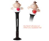 "Goofy Group ""POP"" Pen – Heart"