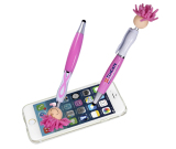 Awareness MopTopper™ Screen Cleaner with Stylus Pen
