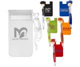 MopTopper™ Pen Pocket Water-Resistant Pouch Kit