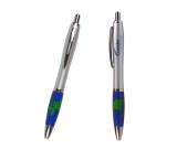 Emissary Click Pen - Earth/Global