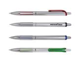 Jangle Silver Click Pen