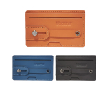 Vienna RFID Phone Wallet with Strap