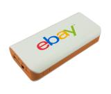 Portable Power Bank and Mobile Charger - 4400mAh
