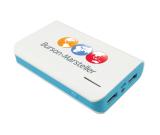 Portable Power Bank and Mobile Charger - 6600mAh