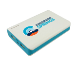 Portable Power Bank and Mobile Charger - 8800mAh