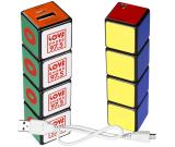 Rubik's® Mobile Power Bank - 2600mAh