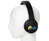 Bluetooth® Folding Headphones