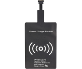 Wireless Charging Receiver with Micro Tip