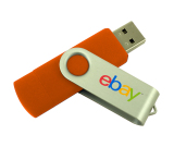 Smartphone U-Disk with Micro USB Port USB Drive 2 GB