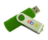 Smartphone U-Disk with Micro USB Port USB Drive 4 GB