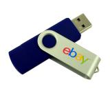 Smartphone U-Disk with Micro USB Port USB Drive 1 GB