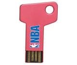 Mini Key USB Flash Drive 4 GB
