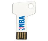 Mini Key USB Flash Drive 8 GB