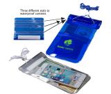 Double Pocket Water-Resistant Bag