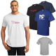 Hanes® Comfortblend® Crewneck T-Shirt - 5.2 oz.