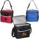 "Hercules 2XL Cooler Bag - 10.25""w x 9""h x 6.125""d"