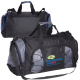 "Diamond Duffel Bag - 17""w x 12.5""h x 10.25""d"