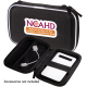 "Tough Tech™ Accessory Case - 6.75""w x 3.75""h x 0.375""d"