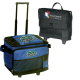 """Ice® Original 54-Can Roller Cooler Bag - 15""""w x 13""""h x 12""""d open"""