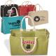 "Bermuda Tradeshow Tote Bag - 18""w x 11-1/2""h x 6""d"