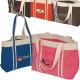 """Newport Tradeshow Tote Bag - 18.75""""w x 11.75""""h x 5.25""""d"""