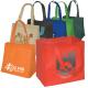 "Econo Enviro-Shopper Non-Woven Tote Bag - 12""w x 12""h x 8""d"