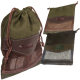 """Woodbury™ Valuables Pouch - 6.25""""w x 7.375""""h"""