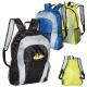 """Blake Backpack - 11.4"""" W x 17.3"""" H x 5"""" D"""