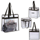 "All Access Tote - 12"" W x 12"" H x 6"" D"
