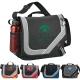 """Bolt Urban Messenger Bag - 12.25"""" H X 13.5"""" W X 3.25"""" D"""