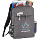 "Urban 15"" Computer Backpack - 17.3"" H X 12"" W X 5.5"" D"