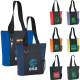 "Infinity Convention Tote - 13.75"" H X 14"" W X 4.75"" D"