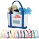 "Large Boat Tote - 11.25"" H X 18"" W X 3.75"" D"