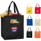 "Hercules Insulated Grocery Tote - 15"" H X 13"" W X 9"" D"
