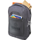 "Zoom Covert Security Slim 15"" Computer Backpack - 17.5"" H X 3"" W X 12.5"" D"