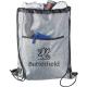 """Reverb Drawstring Bag- 17.25"""" H X 13"""" D"""