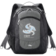 "High Sierra Fly-By 17"" Computer Backpack - 18"" H X 7.5"" W X 12"" D"