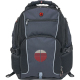 "Wenger Pro II 17"" Computer Backpack - 17"" H X 6"" W X 12"" D"