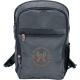"Cutter & Buck Slim 15"" Computer Backpack - 17.5"" H X 5"" W X 12"" D"
