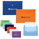 "Letter-Size Document Envelope - 13.125"" w x 9.5"" h"