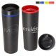 Matte Finish Stainless Tumbler - 16 oz.