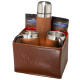 Tuscany™ Thermos & Cups, Ghirardelli® Cocoa Set