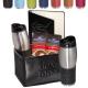Tuscany™ Tumblers & Journal, Ghirardelli® Cocoa Set